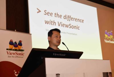 ViewSonic hosts partner summit event in Dubai