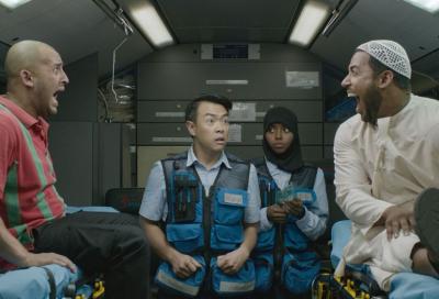 Image Nation's 'Rashid & Rajab' bags global sales deal at Cannes