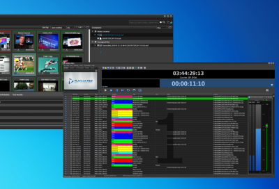 PlayBox Neo to demonstrate scalable media playout at Broadcast Asia 2019