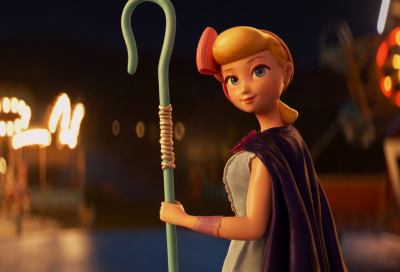 IN PICS: First look at Disney Pixar's Toy Story 4
