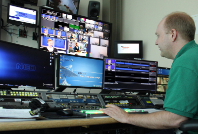PlayBox Neo powers Pennsylvania's WLVT - PBS39 Phase 2 expansion