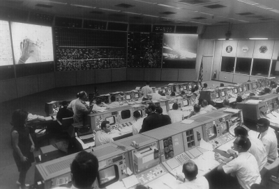 In pictures: Nat Geo's Apollo: Mission to the Moon