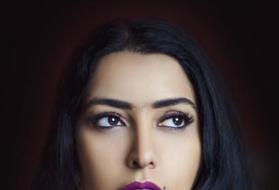 Emirati artist Samar Al Shamsi to make movie debut