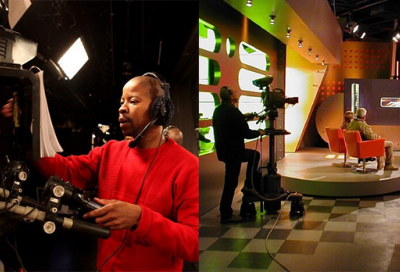 South Africa's Sasani Studios upgrades EditShare systems