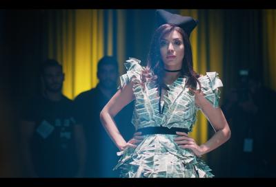 New Arabic Netflix drama Dollar set for August premier