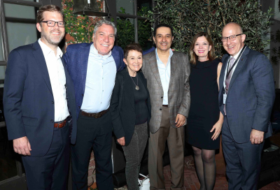 MBC Group launches the Creative Communities Collaboration (CCC) in Los Angeles