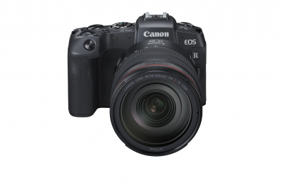 Five Canon products win EISA accolades
