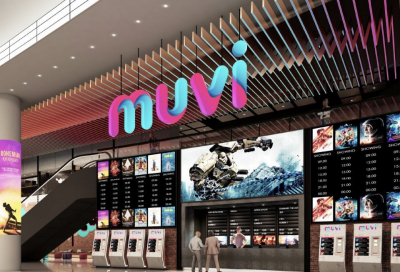 Saudi cinema brand Muvi inks deal for malls expansion
