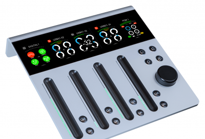 Yellowtec to launch Intellimix audio mixers at IBC 2019
