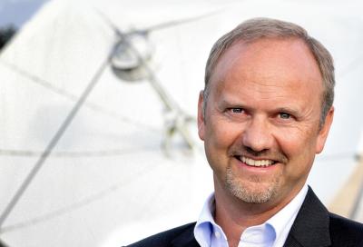 EVS appoints Serge Van Herck as new CEO