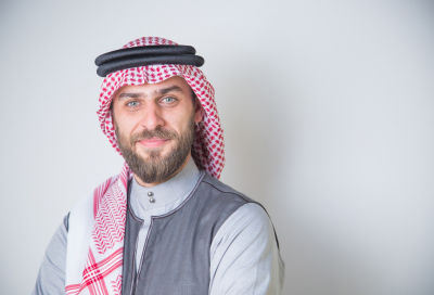 'Arabic content doesn't have to be 'culturally controversial', Wesam Kattan