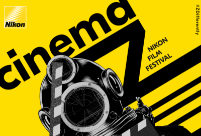 Nikon ME launches the Cinema Z Film Festival
