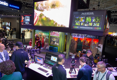 IBC unveils plans for virtual event in 2020