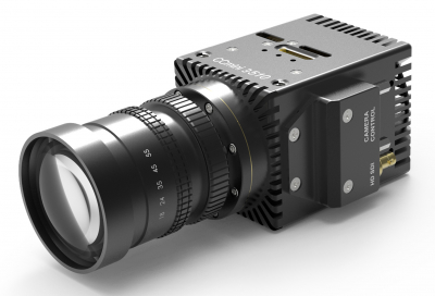 RaceTech to use IDT's super-slow motion technology