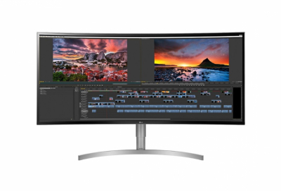 LG debuts latest in family of curved UltraWide monitors in the GCC