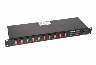 Penn launches new range of slimline power distribution units