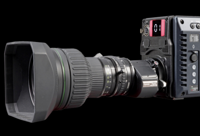 Ikegami debuts UHL-43 compact HDR camera in EAME markets