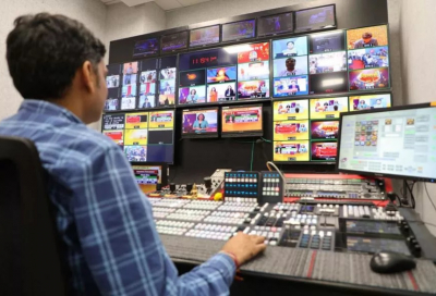 India's Network18 standardises on Grass Valley's system