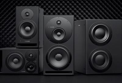 Dynaudio expands Core range of studio monitors