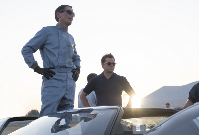 Watch: Le Mans 66 to hit UAE theatres this November