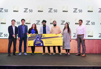 In pictures: Nikon ME's Z50 launch
