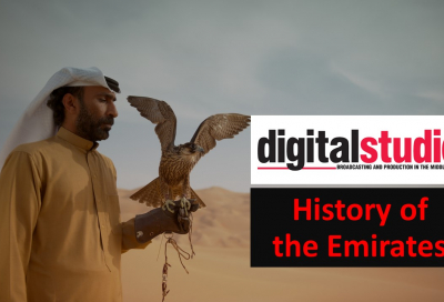 Watch: History of the Emirates official trailer
