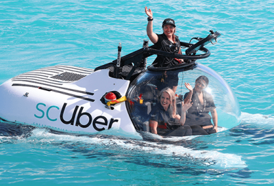 EditShare used in Tourism Australia's Great Barrier Reef campaign