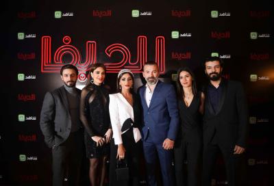 Shahid Originals' debut production ElDiva unveiled