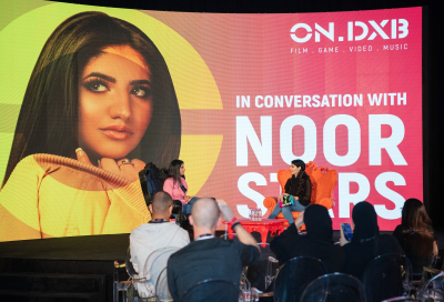 In pictures: Keynotes and presentations at On.Dxb 2019