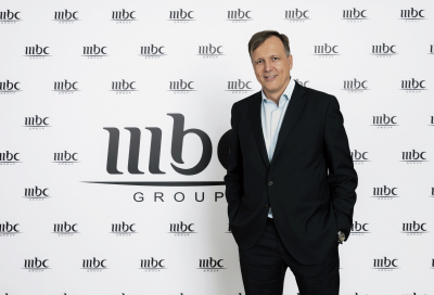 Marc Antoine d'Halluin appointed CEO of MBC Group