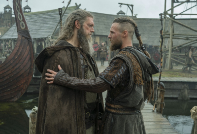 StarzPlay premieres final season of Vikings