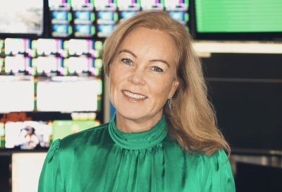 NEP Group appoints SVP of Global Media Solutions