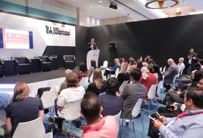 Dubai International Content Market 2019 concludes