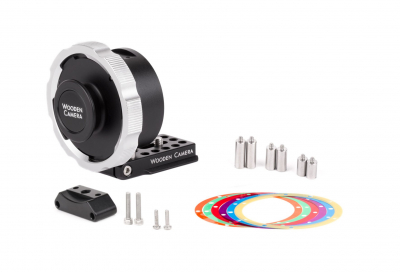 Wooden Camera announces Sony FX9 accessories