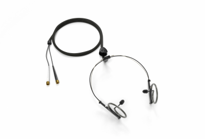DPA launches new binaural headset microphone system