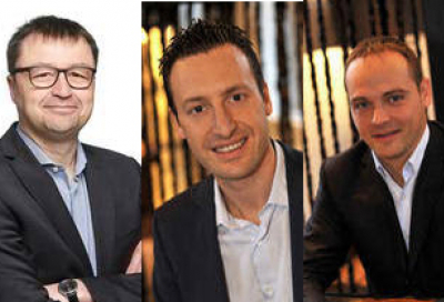 EVS announces appointments to the management team