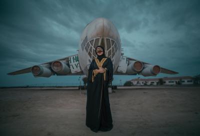 The Arts Center at NYU Abu Dhabi hosts the world premiere of Al Raheel   Departure