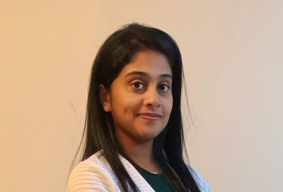 5 minutes with... Christina Varghese, broadcast engineer, Best Broadcast Hire
