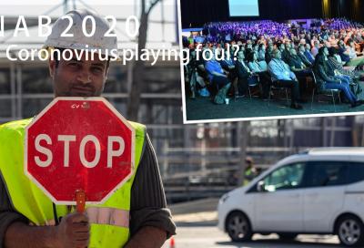 Watch: Will Coronavirus deter NAB 2020 in Las Vegas?   On Air S01EP1