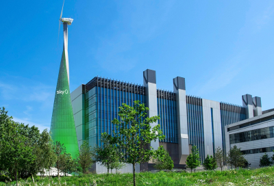 Sky commits to become net zero carbon by 2030
