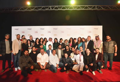In pictures: Sneak peek of first Arabic soap opera Al Mirath