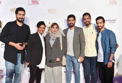 First Saudi soap opera Al Mirath airs on MBC1