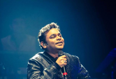 AR Rahman to set up studio and orchestra for Expo 2020 Dubai