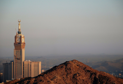 21-day curfew implemented in Saudi Arabia