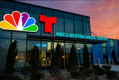 NBC's New York studios instal SSL's T Consoles