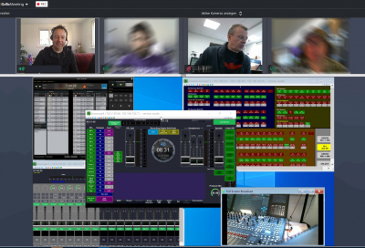 Lawo performs remote FAT for Norwegian broadcaster NRK