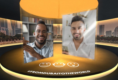 UAE-based Three Monkeys offer new approach to virtual events