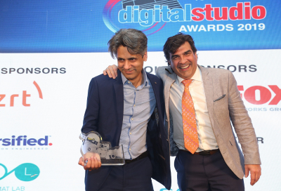 Digital Studio to host first 'virtual awards' ceremony on June 3, 2020