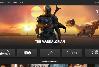 OSN reports staggering 900% increase in viewing hours