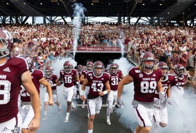 Texas A&M goes IP with Imagine Communications for integrated sports production